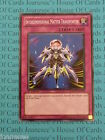 Interdimensional Matter Transporter SDDC-EN039 Common Yu-Gi-Oh Card Mint 1st New