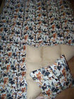 """8 pd WEIGHTED twin  BLANKET """"Cats"""" ADHD autism INSOMNIA """"FREE"""" pillow MANY PRINT"""