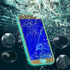 Waterproof Shockproof Dirtproof Thin Case Cover For Samsung Galaxy S7 / S8 Plus