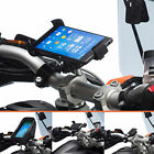 Motorcycle Handlebar M6 M8 M10 Bolt Mount + Holder for Xperia Z5 Compact Premium