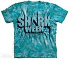 AQUA SHARK WEEK CHILD T-SHIRT THE MOUNTAIN