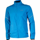 NEU GORE RUNNING WEAR Essential AS Partial Herren Laufjacke Blau