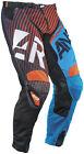 Answer Elite Pro Fit 2015 MX Offroad Pant Blue/Orange
