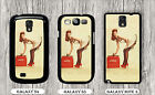 AMERICAN PIN-UP SEXY SYMBOL #3 CASE FOR SAMSUNG GALAXY S3 S4 NOTE 3 -aby4Z