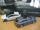 Original Mercedes-Benz CLA-Klasse Shooting Brake X117 1:18 weiß / grau Norev