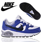 NIKE LADIES LEATHER JOGGING GYM WOMENS AEROBICS RUNNING TRAINERS SHOES UK 3 - 6