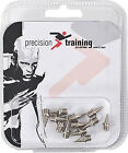 Precision Training Tartan Sports Athletics Track Running Shoe Spikes Pack Of 6
