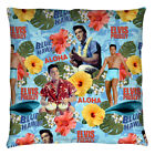 Elvis Presley Blue Hawaii Decorative Throw Pillow Bed Couch