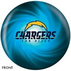 NFL San Diego Chargers Bowling Ball on eBay