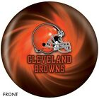 NFL Cleveland Browns Bowling Ball on eBay