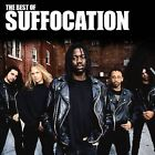 THE BEST OF SUFFOCATION   ---  NEW CD