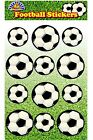 Football Stickers - Soccer Craft Party