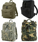 Canvas Backpack Rothco Canvas Day Hike Pack Travel Bag Backpack Rothco 2169