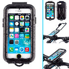 Water Resistant Cycling Case for iPhone 6 6s 4.7 with Bicycle Mount Attachment