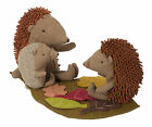 Maileg - Fox & Friends - Hedgehog Family - Available in Baby, Medium or Mummy