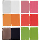 Smart Case Magnetic Cover Slim Wake Protector For Apple ipadmini/mini2/mini3
