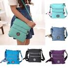 Women's Casual Tote Messenger Cross Body Handbag Satchel Shoulder Bag Purse - LD