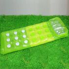 New Inflatable Cushion Pool Swimming Row/Sofa/Floating Bed Raft Relax Airbed