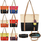 Women Classic Style Leather Shoulder Bags Patchwork Fashion Designer Handbags