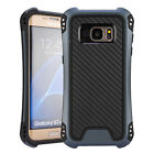 Hot Hybrid Armor Dual Layer Combo 2 in 1 Rugged Case Cover for Samsung Galaxy