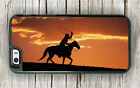 AMERICAN COWBOY AT SUNSET CASE FOR iPHONE 6 & 6 PLUS -gdf5Z