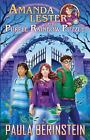 Amanda Lester and the Purple Rainbow Puzzle by Paula Berinstein (English) Paperb