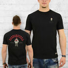 DC Shoes Herren T-Shirt Ben Davis schwarz Männer Shirt Men's Tee black