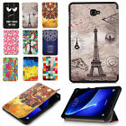Slim Luxury Leather Case Cover For Samsung Galaxy Tab A 10.1 T580N T585N Tablet