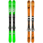 K2 Juvy Childrens Ski set incl. Marker Fastrak2 Junior Kidsski NEW
