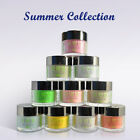 SNS Nail Color Dipping Powder Summer Color SC01 - SC24 1oz *Choose any 1 color*