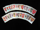 *1990 Panini NFL Team Logo's  27 Teams to Pick From