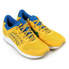 Asics Men's Gel Lyte III H6X1N Synthetic Lace Up Trainer Tai-Chi Yellow