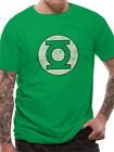 Official Green Lantern (Distressed Logo) T-shirt - All sizes
