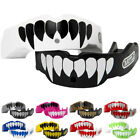 Battle Sports Science Adult Fang Mouthguard 2-Pack with Straps