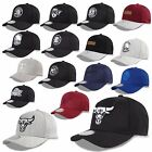 MITCHELL & NESS AND SNAPBACK FLEXFIT 110 CAP BULLS NETS WARRIORS CAVALIERS