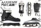 Alchemy Pure Air Pro Aggressive Inline Skates UK 6 - 11 + Free Shipping