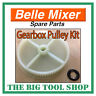 More images of BELLE MIXER GEARBOX PULLEY KIT FOR MINIMIX MIXER 150  *1ST CLASS POST*