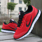 2016 Hot men's outdoor sports shoes running shoes breathable casual shoes