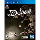 Japan playstation vita PS Vita PSV  Dokuro