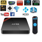 A95X Android 5.1 S905 Quad Core Smart TV Box KODI WIFI Fully Loaded + Keyboard