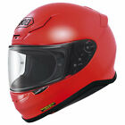 Shoei RF-1200 Solid Helmet Shine Red