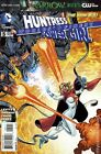 Worlds' Finest (2012 3rd Series) #5A FN