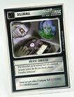 Star Trek Premier Unlimited Beta Edition White Border CCG Single Cards 1 - 182
