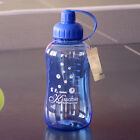 Newly Plastic Water Bottle Large Capacity Outdoor Travel Camping Sport Drink Cup