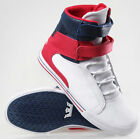Supra TK Society Mens Hi Top Skate Snkeakers Shoes Footwear Trainers - Sample