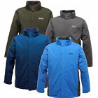Regatta Thornhill II Mens Waterproof Padded Jacket New
