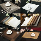 1Pc New Insulation Kitchen Placemat Table Decoration Cup Pad Dining Table Mats