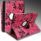 For Samsung Galaxy Tab 3 10.1 inch Rotating PU Leather Case Cover + Accessories