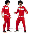 M L XL Scouser Tracksuit Fancy Dress Costume 70s 80s 118 Mens Stag Night Outfit