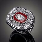 Oklahoma Sooners 1975 National Championship Ring Heavy Solid